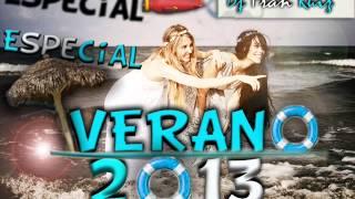 16  Sesion Especial verano 2013   Dj Fran Ruiz