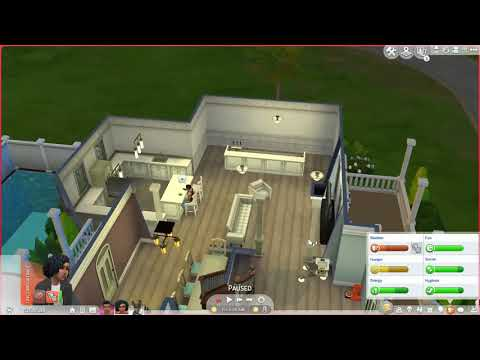 Sims 4, Generations! Ep. 15! SHE'S PREGNANT!  