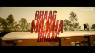 Bhaag Milkha Bhaag - Official theatrical trailer -Feat - Sonam Kapoor -Full HD- - prabh sandhu