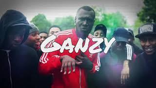 Stormzy - Shut Up Instrumental (Drill Remix) | 'Storm' | Ganzy Beats