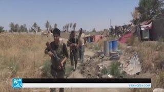 اعتراض في مجلس النواب العراقي حول  إقرار