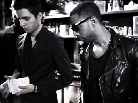 Ryan Leslie '5 Minute Freshen Up' (Official Song)