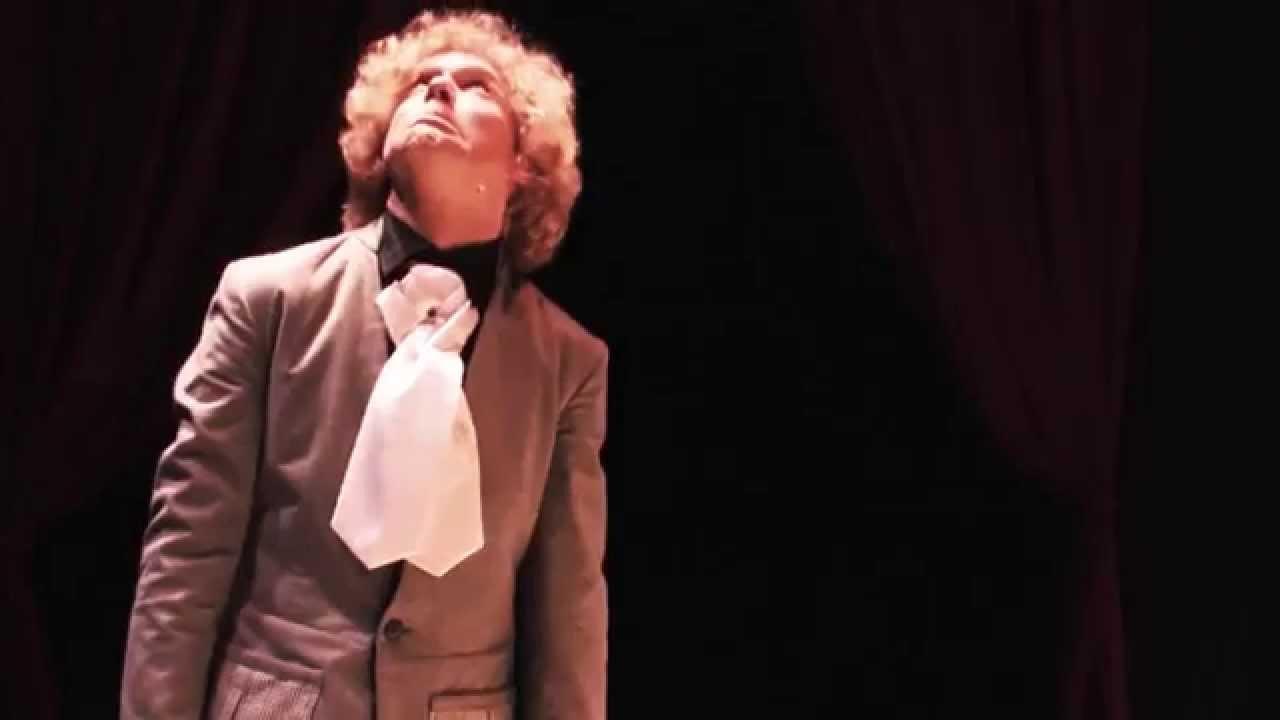 Jovel's Magic Circus Comedy Show