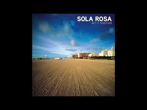 Sola Rosa - Humanised (feat. Bajka) (Official Audio)