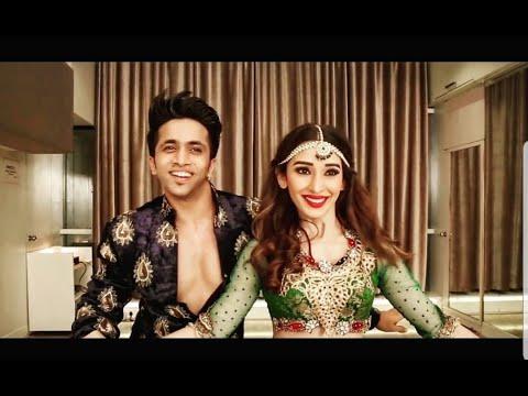 Jaan Meri Ja Rahi Sanam   Bollywood KATHAK   Kumar Sharma   Heli Daruwala