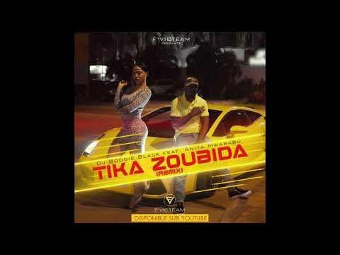 Dj Boogie Black - Tika zoubida (feat Anita Mwarabu)