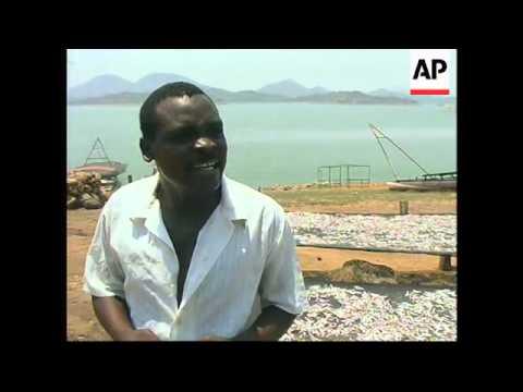 RR0211/B  Mozambique: Dam
