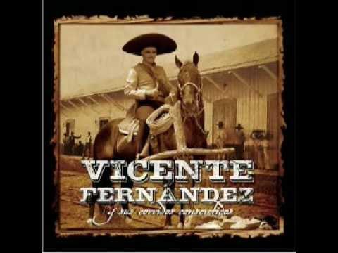 Vicente Fernandez Y Sus Corridos!