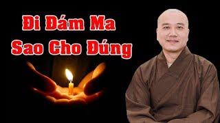MỞ KINH TRONG NHÀ DẪN MA ĐẾN NGHE Thầy Thích Phap Hoa