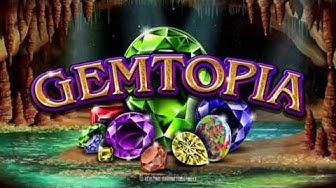 Gemtopia at Golden Euro Casino