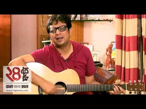 Kolkata Culture: Rupankar Bagchi 2