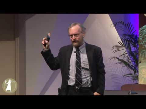 Richard Alley: 4.6 Billion Years of Earth's Climate History: The Role of CO2
