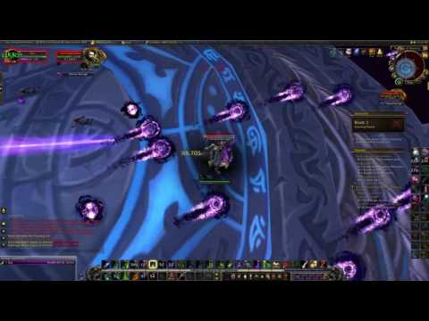 Closing the Eye Patch 7.2 Artifact Appearance Attempt - World of Warcraft