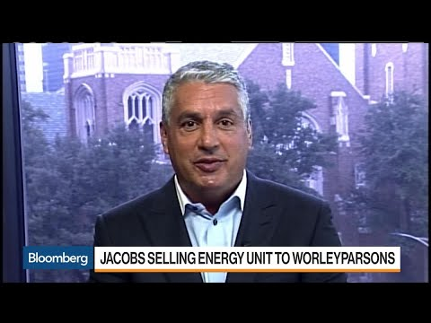 Jacobs Sells Energy Unit To WorleyParsons In $3.3 Billion Deal