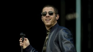 Nick Jonas - Jealous (Radio 1