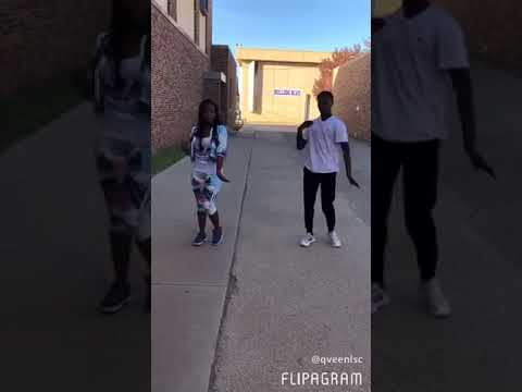 MAN THESE PEOPLE ARE SO GOOD AT DANCING DO THE DAB