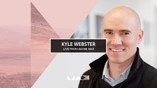 Photoshop with Kyle Webster - Live from Adobe MAX 2016