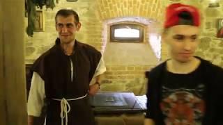 Средневековый принтер