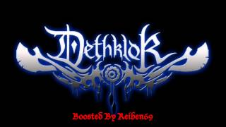 Dethklok - The Gears BASS BOOSTED