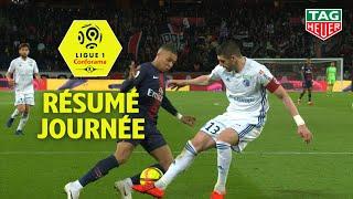 Résumé 31ème journée - Ligue 1 Conforama / 2018-19