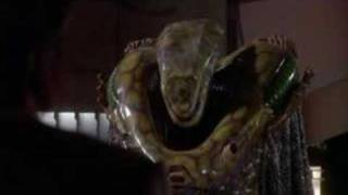 Babylon 5: Telepaths and Vorlons Part 2