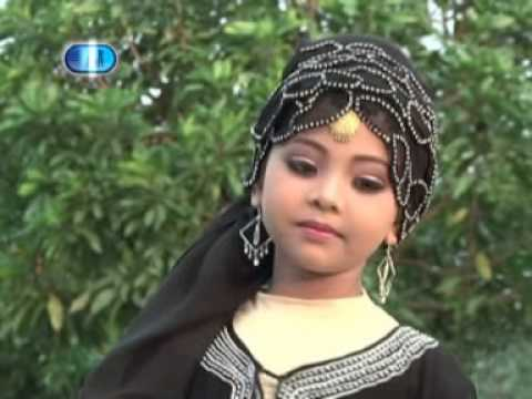 Ainun - Tombo Ati - Free Download Lagu Qasidah Anak-anak Terbaru