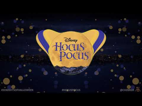 """Hocus Pocus"" [7 Of 31 Edits Of Halloween]"