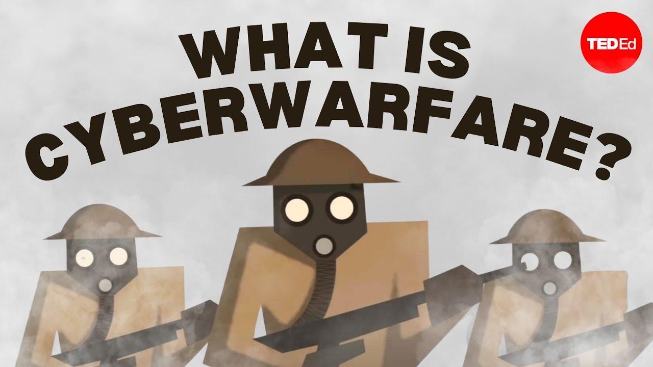 Defining cyberwarfare... in hopes of preventing it