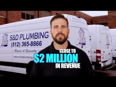 Dan Dowdy - S&D Plumbing - Review of Plumbing & HVAC SEO