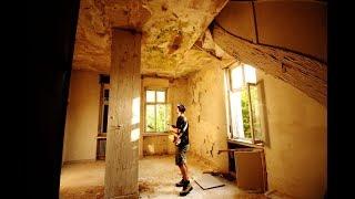 Lost Place - Satanistische Rituale in einer Villa