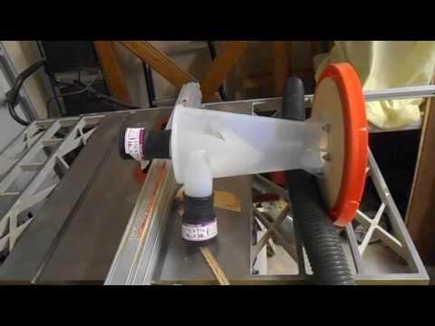HowTo Add a DustDeputy Cyclone to RIDGID Shop Vac - 2 of 3