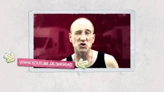 Aufruf von Peter Lohmeyer zu 361Grad Respekt