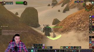 Эмигрант прокачка баланс друид  | World of Warcraft ванила