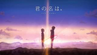 RADWIMPS   Nandemonaiya Your name  Movie version