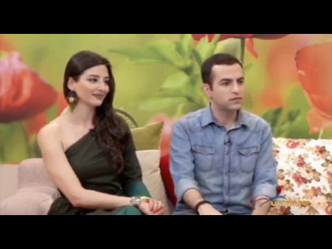 Armenia TV - Bari Luys Hayer