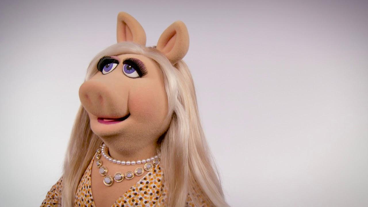 Mr Piggi