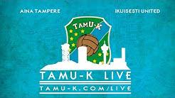 Tamu-K - NePa / Tampereen piirin Nelonen / 10.5.2014