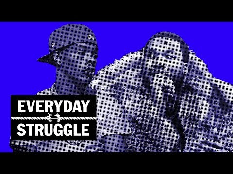 Meek Mill & Lil Baby Albums, Jay Explains Whats Free Line, Ems Kick Off | Everyday Struggle