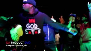 Favio Foreign  First Performance Ronny Godz,OP 1090 & More...DA PRODUCT DVD