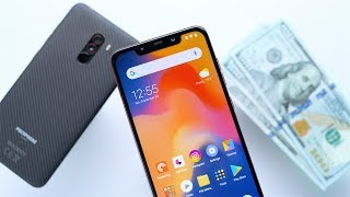 Poco F1 Review Videos