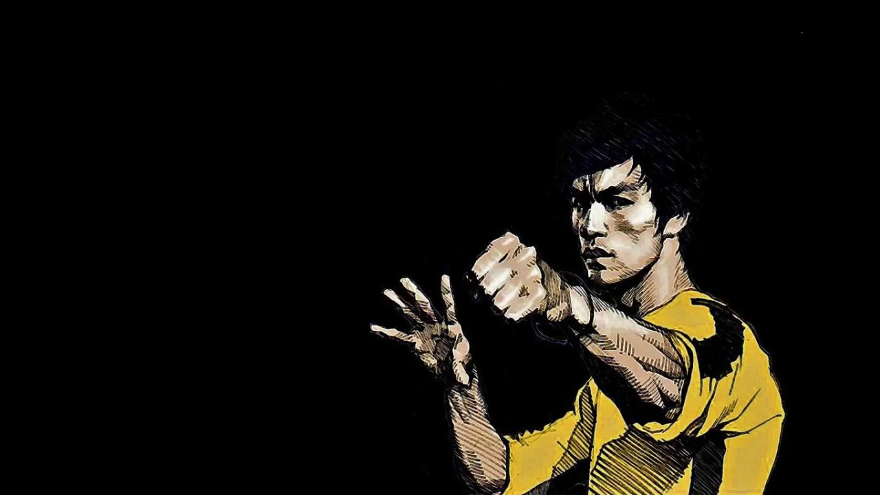 Bruce Lee Art Of The Soul Audio Quotes Be Like Water And More