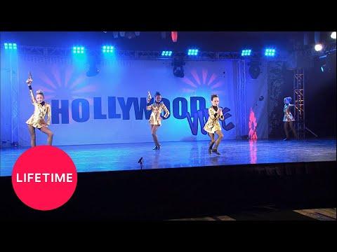Dance Moms: Contemporary Group Dance -