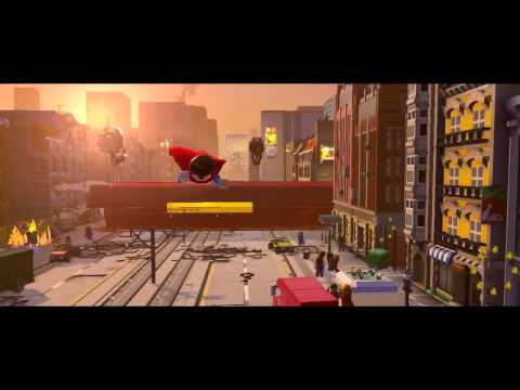 The LEGO® Movie Videogame - Video