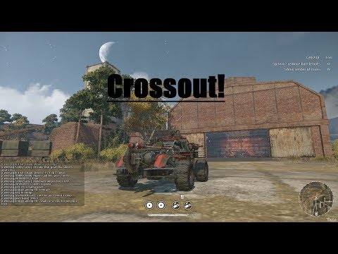 Crossout - From Rages to Riches #003