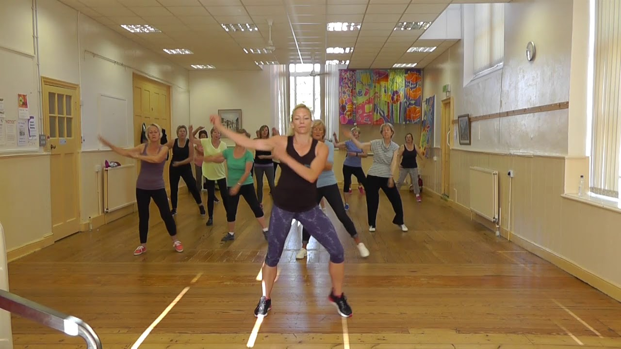 Zumba Gold Class Wilton Youtube - Online Classes Youtube