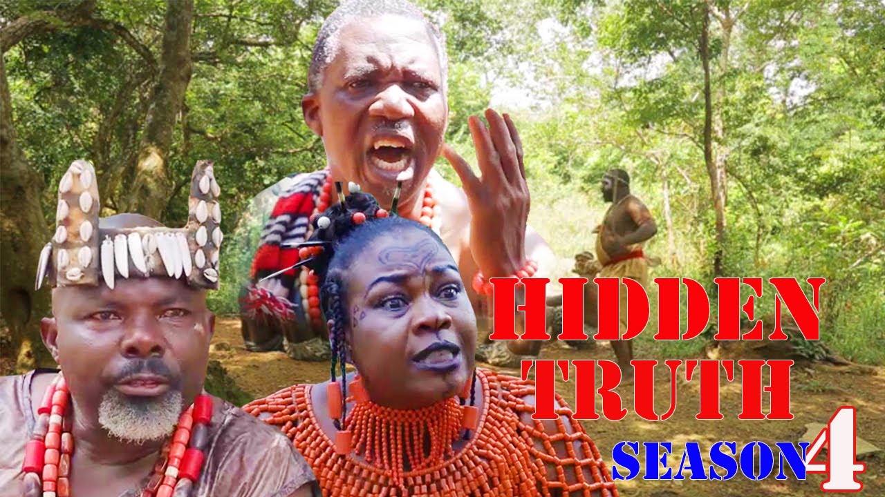 Download Hidden Truth Season 4- 2017 Latest Nigerian Nollywood Movie