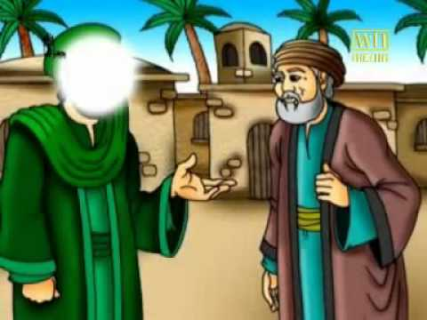 (Story 16) - Imam Sadiq (A.S.) - Dusro Par Bojh Na Banna - Urdu Travel Video