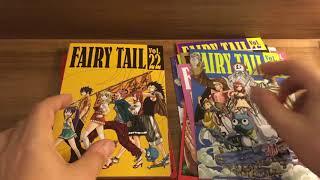 Découverte Fairy Tail édition limitée volume 63