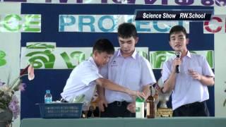 Science Show 1 - Rittiyawannalai school