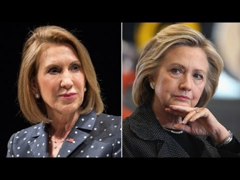 Fiorina: Clinton avoided prosecution more than 'El C...